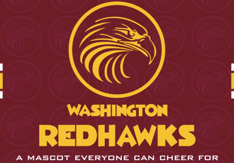 Please welcome the Washington RedHawks…Well, not really