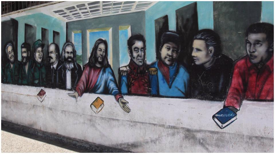 The revolutionary hope of Christmas