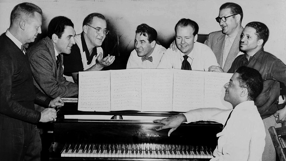 This week in history: Jazz musician Benny Goodman integrates Carnegie Hal