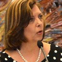 Josefina Vidal Ferreiro