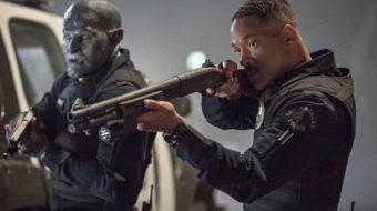 """""""Bright"""": New Netflix film has standard neoliberal politics"""