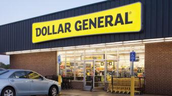 UFCW sees breakthrough at Dollar General in Missouri