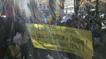 Israel unjustly puts Quakers on its Boycott, Divestment and Sanctions blacklist
