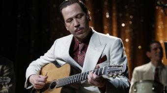 """Django"": A world-renowned jazz musician in wartime"