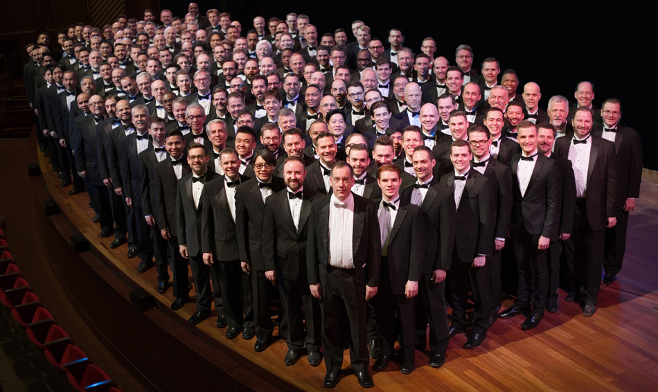 """""""A Queerly Joyful Noise"""": LGBT choruses in theory and practice"""