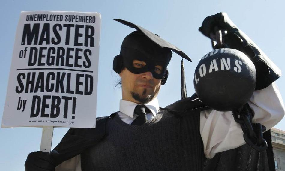 Republicans target college student aid