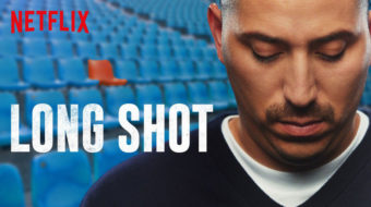 "Netflix's ""Long Shot"": Dodgers baseball, HBO and legal justice"