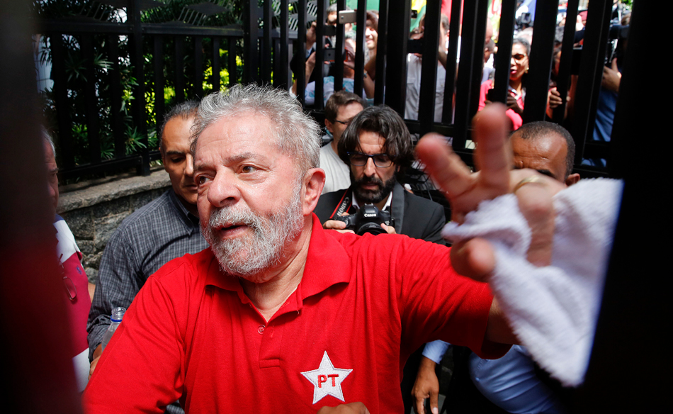 The trial of Lula: Witch-hunt against former president enters final stage