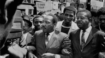 Rhode Island commemorating MLK's radical life this spring