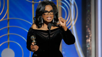 #Oprah2020 speculation misses the point