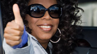 People's World readers join the #Oprah2020 debate