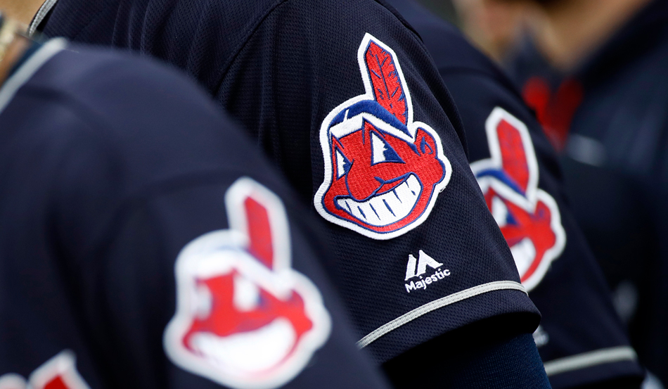 Cleveland Indians ball club to remove racist logo in 2019