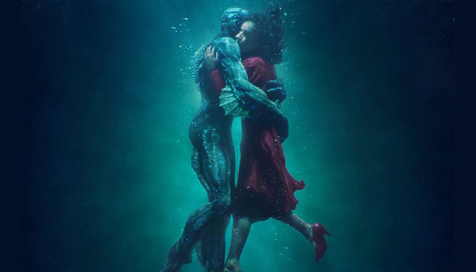"""The Shape of Water"": Shapes of things to come"