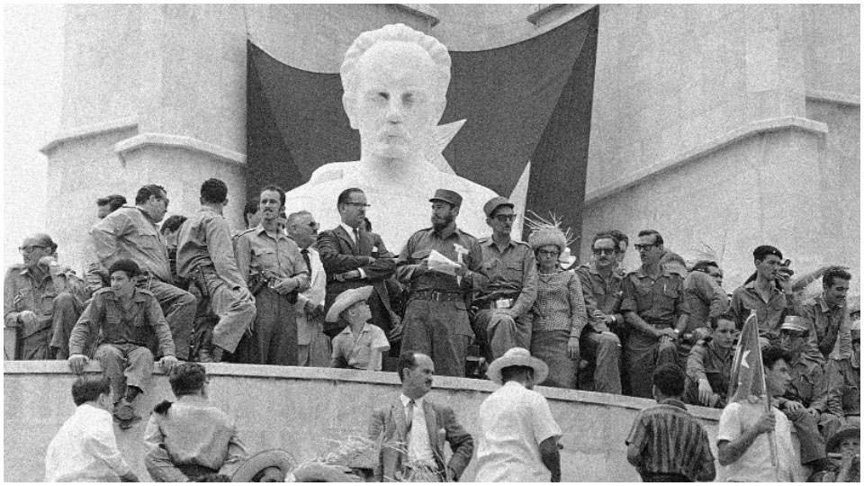 José Martí, soul of the Cuban Revolution
