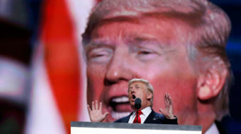 The Trump spectacle and the end of truth in the U.S.