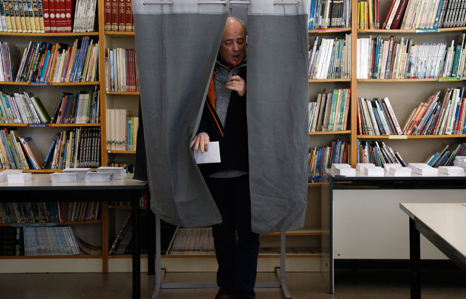 Spain: Stalemate continues after latest Catalan elections
