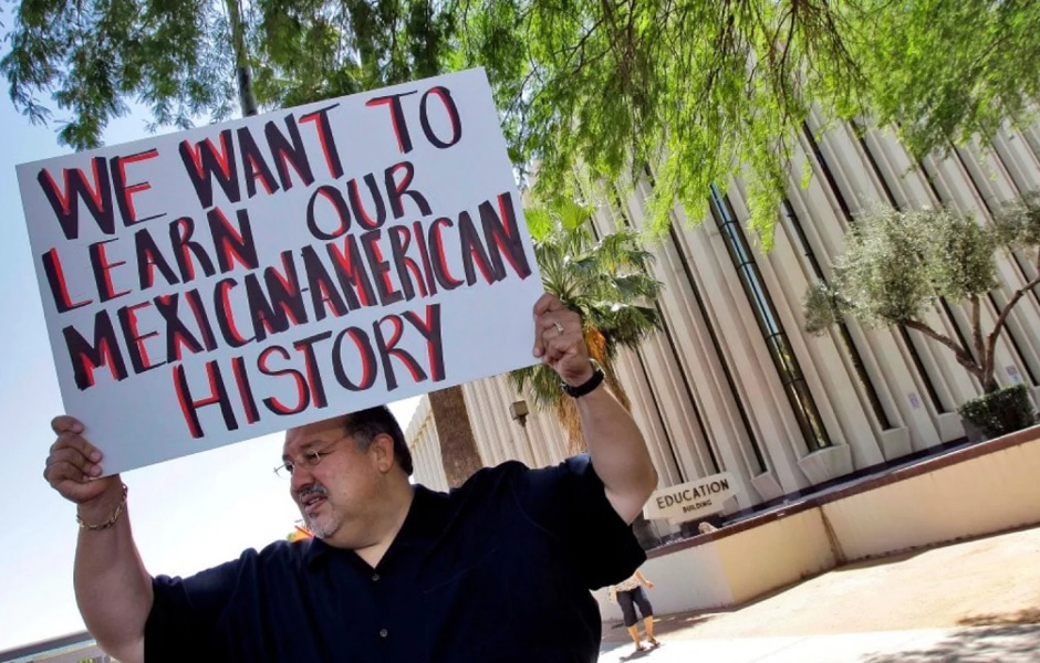 Arizona judge: Ban on Mexican-American school programs is racist