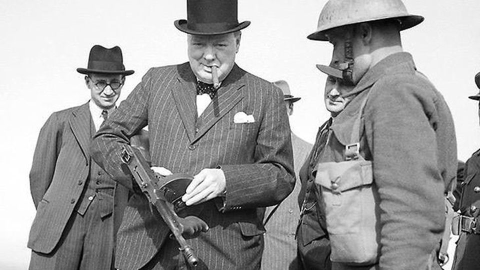 """What """"Darkest Hour"""" doesn't tell you about Winston Churchill"""