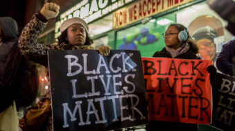Capitalism breeds and feeds Black oppression