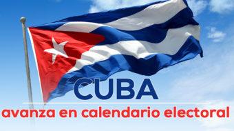 Así está conformada la candidatura al Parlamento de Cuba