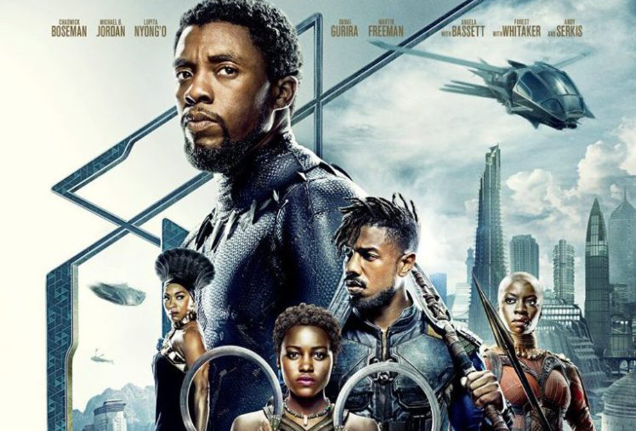 """Black Panther"" is more than just another successful movie"