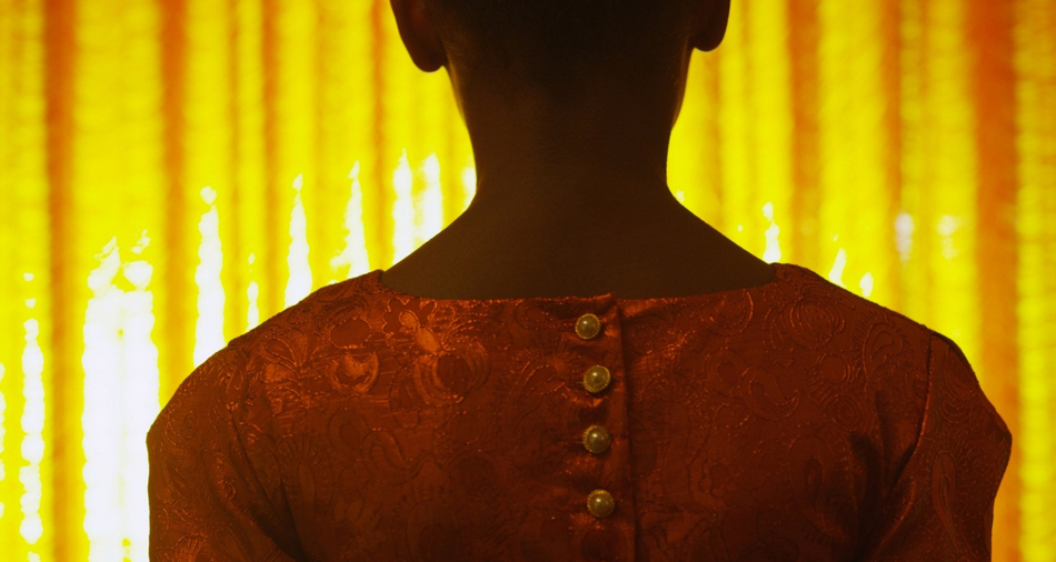"""Burning Angel Dust"": Female circumcision at the Pan African Film Festival"