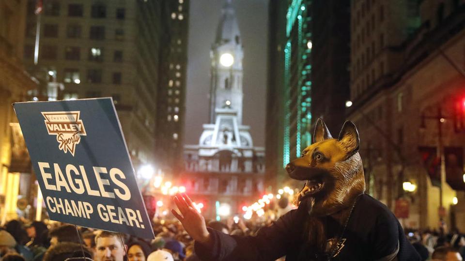Three celebrating Philly team members to skip visit to Trump