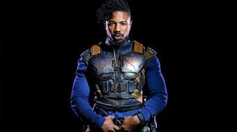 """Black Panther"" villain Killmonger is a symbol of Black pain"