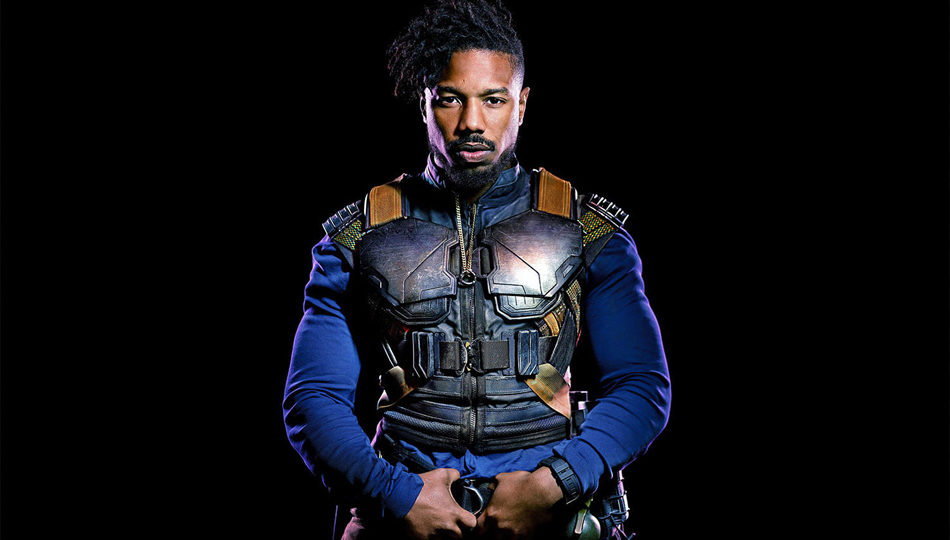 """Black Panther"" villain Killmonger is a symbol of Black pain"
