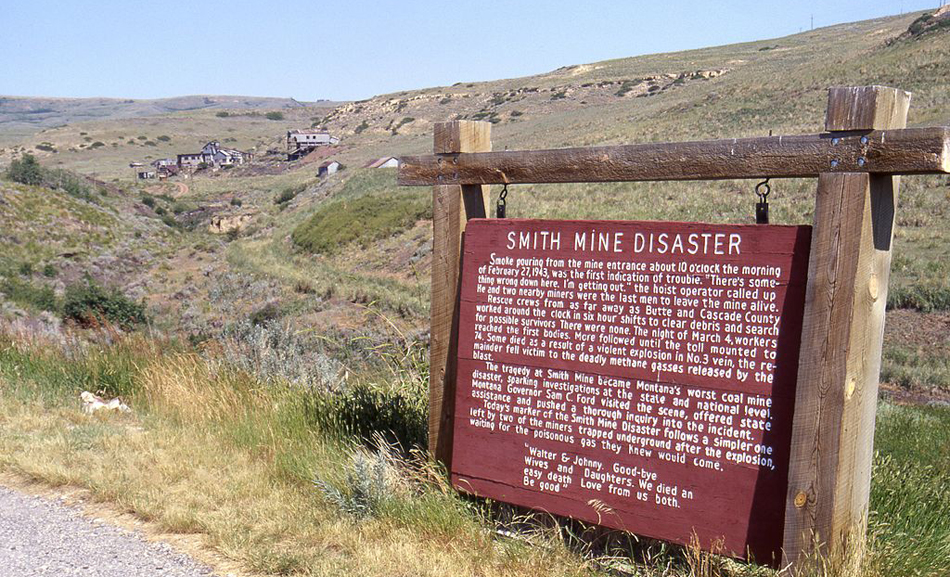This week in history: Mine explosion kills 74 in Montana