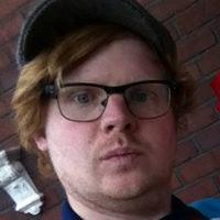 Evan Sedgwick-Jell