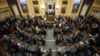 Virginia legislature wages battle for Medicaid expansion