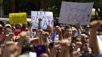 Money bill: Teachers win, Trump loses, Dreamers in limbo