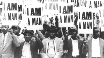 Fifty years after Memphis, sanitation workers still struggle