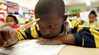 Armed teachers: A threat to Black children everywhere