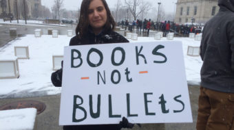 March for Our Lives Indiana: Students deliver midterm warning to lawmakers