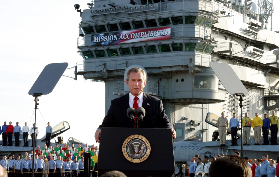 15 years after the Iraq invasion, what are the costs?