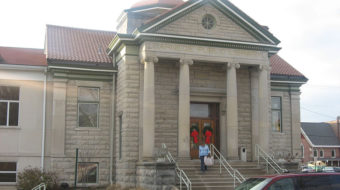 "For Women's History Month: ""Carnegie's Libraries"" by Alice T. Sorenson"