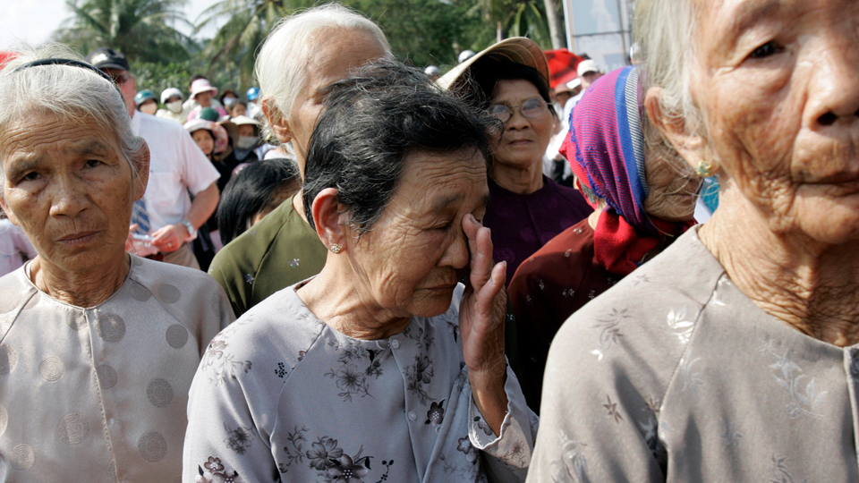 This week in history: My Lai massacre 50 years ago