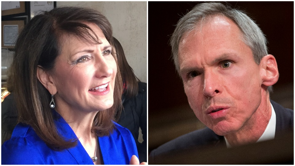 Newman-Lipinski race highlights divide in Chicago Democratic ranks