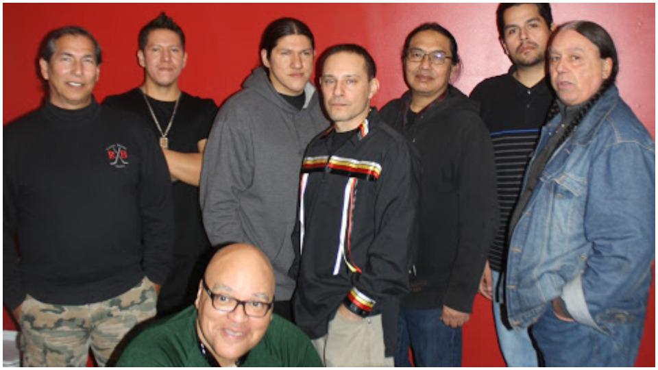 Sovereignty runs deep in farewell to Indigenous warrior Sugar Montour