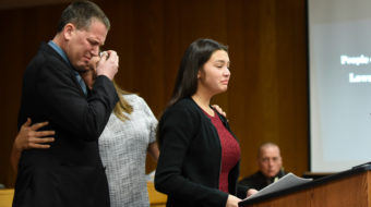Michigan universities ask lawmakers to delay Nassar assault bill vote