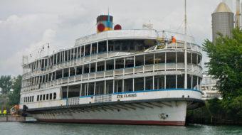 Detroit's Sarah Elizabeth Ray: The Rosa Parks of the Bob-Lo boat