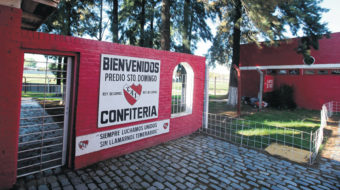 Argentina: Child prostitution ring exposed; kids given football boots for sex