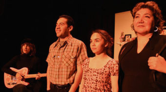 'Evangeline, the Queen of Make-Believe' recalls Chicano movement in East L.A.