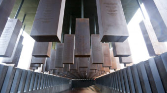 Montgomery, Alabama: New lynching memorial evokes terror of victims