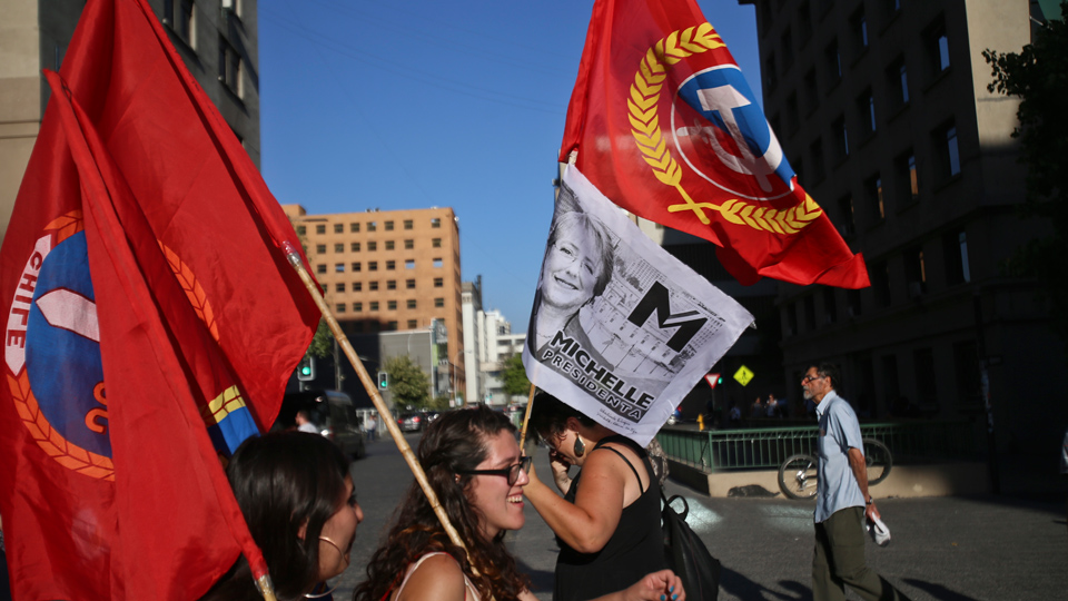 Strong Communist Parties needed to advance workers' movements, says PW reader