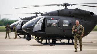 Arizona y Texas envían 400 efectivos a frontera con México