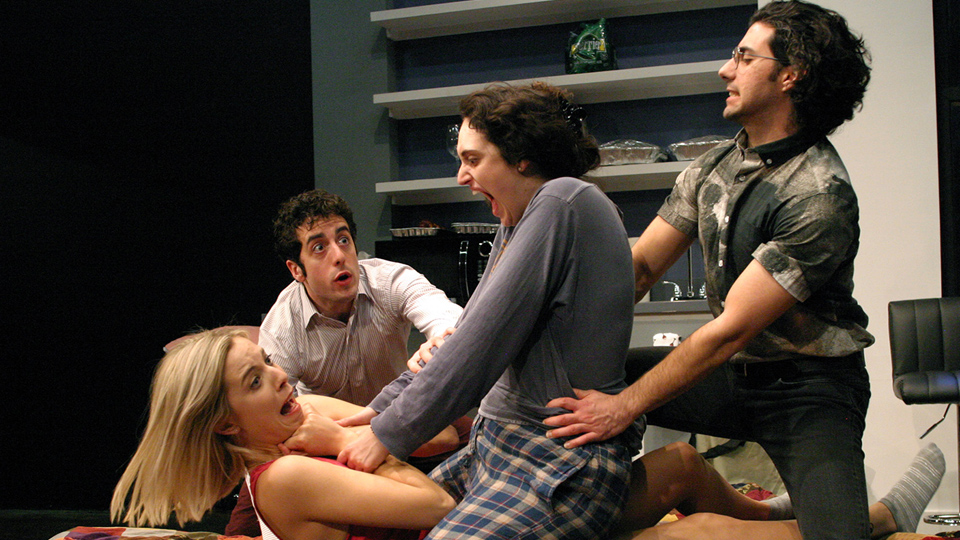 Particular or universal? 'Bad Jews' dramatizes an old cultural and religious dilemma