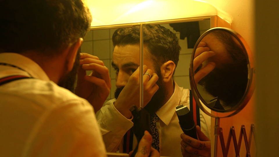 """When God Sleeps"": An Iranian musician critiques his society"